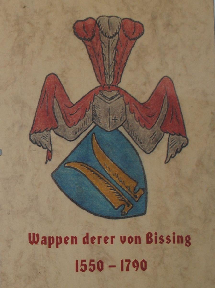 wappen v. bissing