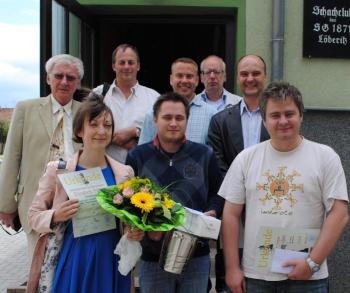 Ehrenpreisturnier 2011